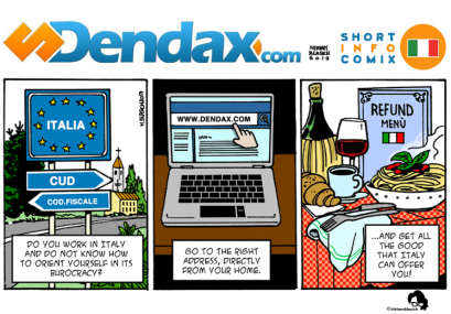 dendax-blasich-grafica-comics-post-roll-up-poster